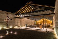 RLJ Chapel / Ricardo Yslas Gamez Arquitectos / Location: Jalisco, Mexico