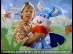 Classic Nick Commercial Promo (Early 90's)  - Tiny Toons Plush Toys