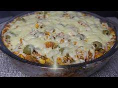 Mandioca ao  forno especial dias dos Pais ( Macaxeira ou Aipim ) - YouTube