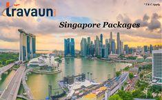 Singapore Holidays, Holiday In Singapore, Singapore Packages, Holiday Packages, Twin, Packaging, Website, Books, Free