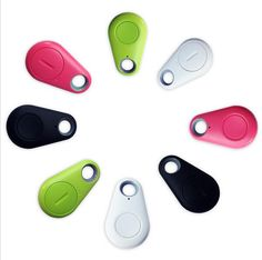 Universal Spy Mini GPS Tracker For Kids Tracking Device Auto Wireless Bluetooth GPS Tracker For Pets Car Motorcycle Tracker -- Click the VISIT button to enter the website