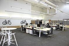 Herman Miller Design Yard / 2012 - Stephen Floyd Design