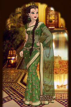 aishwarya rai in the film jodhaa akbar