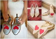 Details in the Heart | Engaged & Inspired