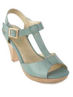 seychelles seafoam colored heels