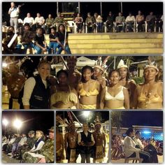 Termina brigada de salud en el Vichada con @COL_EJERCITO beneficiando indígenas Matapies, apoyo de @MLPiraquive
