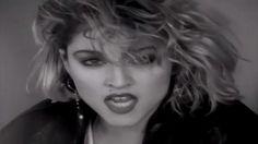 "Madonna, ""Borderline"""