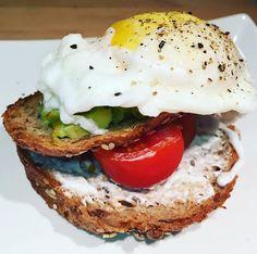 Reposting @marciojc: Bom dia com pão da @prozis, abacate e ovo #breakfast #cafedamanha #pequenoalmoço #healhy #healthyfood #cleanfood #fitness #fitnessportugal #foodpic #pornfood #instafood #instafitness #cleaneating #healthybreakfast #behealthy #healthyfoodporn #weightloss #weightlossjourney #eatwell #eathealthy #instagood #bestbreakfast #fitnesspt #breakfasttime #breakfastideas #foodphotography #foodphoto #believeucan