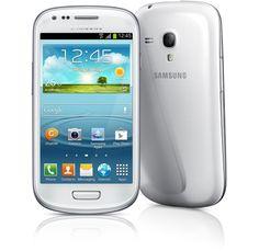 Galaxy S III Mini - SAMSUNG
