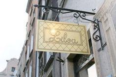 Atelier Lilou in Gdańsk, Poland Address : ul. Ogarna 126/127, 80-826 Gdańsk, Poland Opening hours :  Mon-Fri: 11:00 - 19:00 Saturday: 11:00 - 18:00 Sunday: 11:00 - 15:00 Contact : Tel: 00 48 58 304 16 06 Email: gdansk@lilou.pl