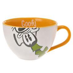 Goofy Mug Disney Store Japan