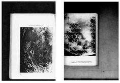 Moon pattern, Jenny Akerlund