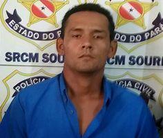 POLÍCIA DO PARÁ                                 Ao Alcance de Todos!: POLÍCIA CIVIL CUMPRE MANDADO DE PRISÃO DE FORAGIDO...