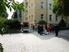Mandlstraße