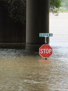 Louisville, KY Flood
