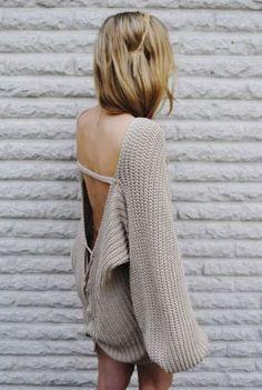 #sexyback #knitwear