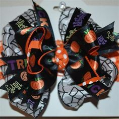 Brandi's Hair Bows - Hair bows / headbands