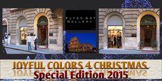 Exhibitions, Rome, Art Gallery, Italy, Color, Art Museum, Italia, Colour, Rome Italy
