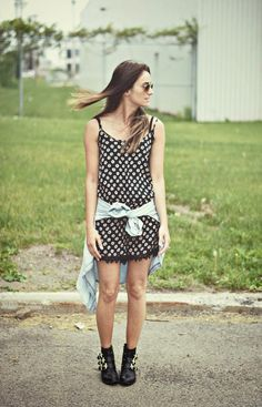 Montreal, Relaxed Outfit, Weekend Style, Monochrome, Lounge Wear, Casual Dresses, Interview, Dressing, Rompers