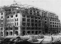 1945 KaDeWe am Wittenbergplatz