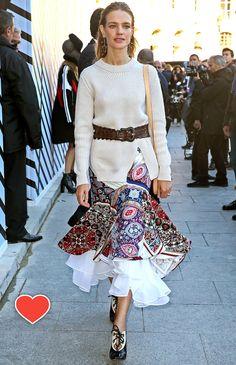 Fashion-отличницы и двоечницы недели 2cfef4ebe5e06