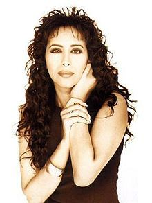 5107130881d Bat-Sheva Ofra Haza-Ashkenazi was an Israeli singer