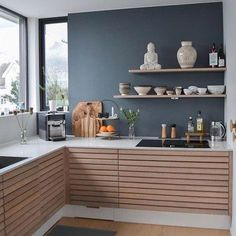 31 Modern Kitchen Area Ideas Every Residence Prepare Requirements to See Kitchen Inspirations, Kitchen Design Small, Scandinavian Kitchen, Kitchen Remodel, Home Kitchens, Cosy Kitchen, Modern Kitchen Design, Rustic Kitchen, Kitchen Remodel Cost