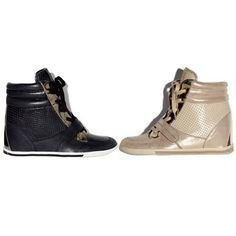 Vince Camuto Frankie Wedge Sneakers !!!