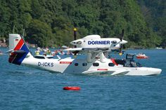 Dornier Seastar Wolfgangsee - Dornier Seastar - Wikipedia, the free encyclopedia