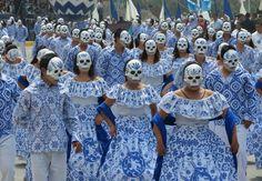 Puebla revive la Batalla del 5 de mayo