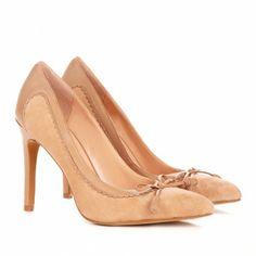 Bow detail heels - Sonita//