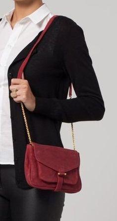 Sac Petite Mendigote sur  Zalando Leather Handbags, Bags, Leather Totes 3a763ef4bd1