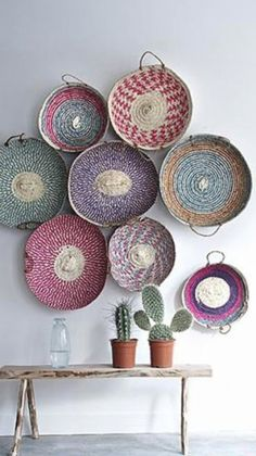 such creative idea for easy decoration