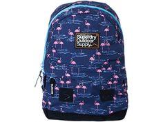 Superdry Flamingo Montana Bag | www.eb-vloed.nl