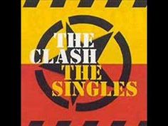 ▶ The Clash - Complete Control