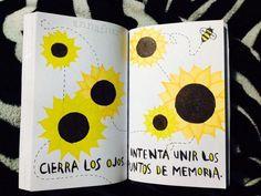 Página de mi Destroza este Diario (Wreck this Journal)