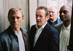 I just Love Colm Meaney