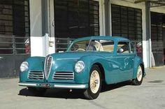 1949 Alfa Romeo.
