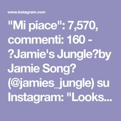 """""""Mi piace"""": 7,570, commenti: 160 - 🌴Jamie's Jungle🌴by Jamie Song🌴 (@jamies_jungle) su Instagram: """"Looks like a lot but it's all about the angle of the shot. I actually have less than 100 plants.…"""""""