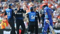 New Zealand's Cricket World Cup squad might be forced to change its lineup for its final pool match this week after several players came down with a stomach illness on Monday.