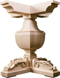POST-RENAISSANCE - Quality Architectural Woodcarvings - Art for Everyday Inc.™ (AFE)