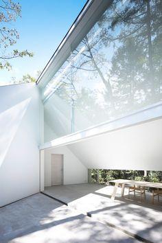 Designed byKyoko Ikuta Architecture Laboratory