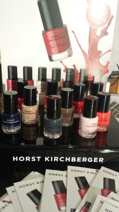 Nail lacquer by Horst kirchberger www. Horst, Up, Nails, Beauty, Beleza, Ongles, Finger Nails, Nail, Nail Manicure