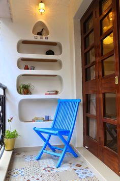 The Keybunch: Home Tour, Mumbai {3 designers transform an apartment into a beautiful space with a world-ethnic feel}