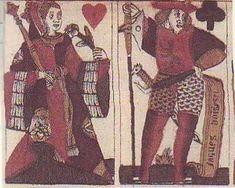 L'origine delle carte da gioco è avvolta nel mistero, pare comunque fossero presenti in Cina fin dal X secolo. In Europa fecero la loro comparsa verso la fine del XIV secolo e si diffusero rapidame…