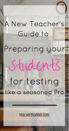 Help your studetns confidently nail their end of year state exams!