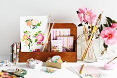 Write more letters.  Blog   Eliza Magazine