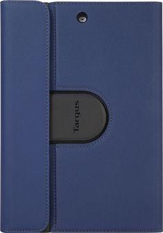 Targus - VersaVu Slim Case 360 for Apple® iPad® mini, iPad mini 2, iPad mini 3 and iPad mini 4 - Blue