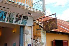 Lins Cafe Savannakhet http://www.vietnamitasenmadrid.com/laos/donde-comer-savannakhet.html