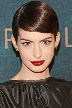 Cutting It Close: Our Favorite Short Hairstyles
